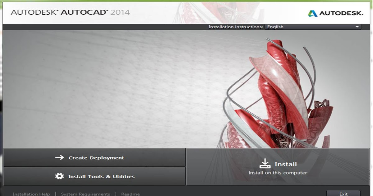autocad 2014 free download 64 bit windows 7