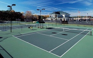 Lexington County Tennis Complex