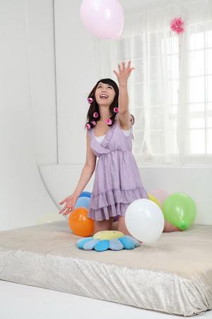 Kim Ha Eum, Purple Cutie 12