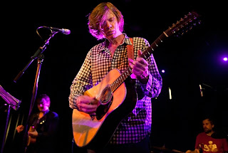 Thurston Moore of Sonic Youth joins Black Metal Group Twilight, signs to Century Media