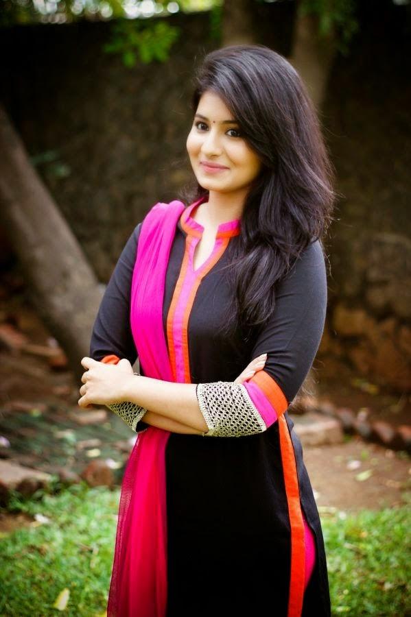 Crazy All Over Me Actress Reshmi Menon At Burma Movie Press Meet