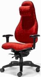 RFM Multi Shift Executive Office Chair