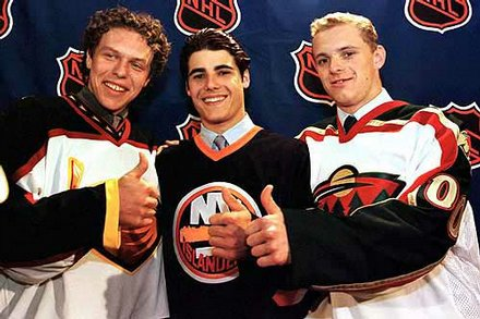 2000 NHL Entry Draft