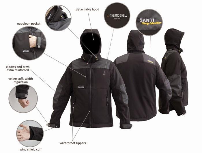 Abbigliamento Invernale Idrorepellente, Antivento a prezzi coNvenienti