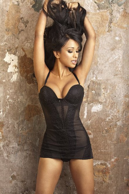sexiest-asian-women-alive-2012 Minnie Gupta
