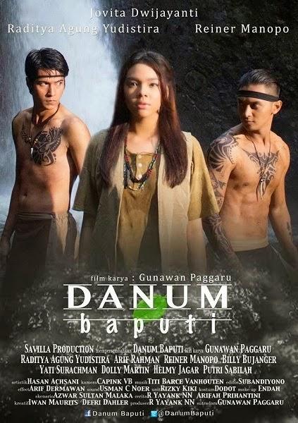 Review Film Danum Baputi 2015 Bioskop