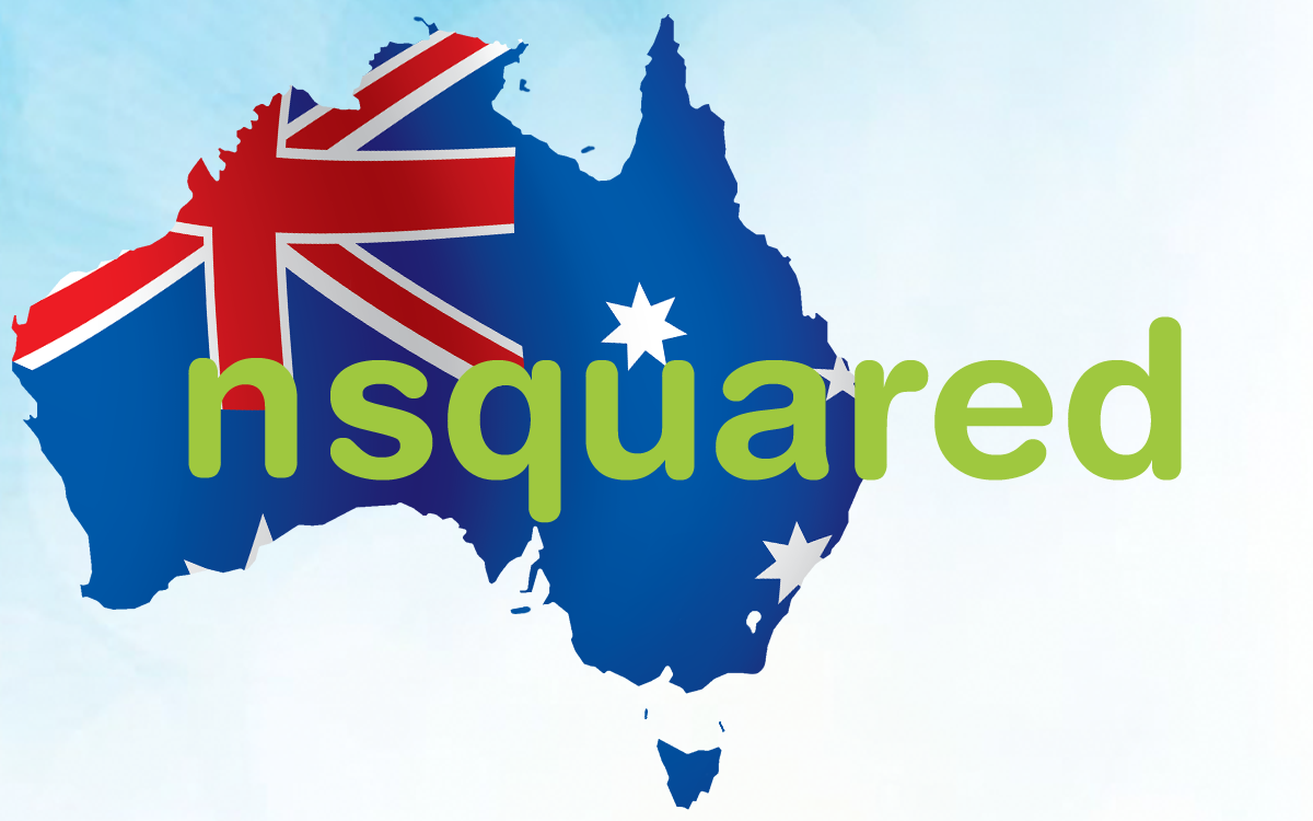 Celebrate Australia Day with nsquared