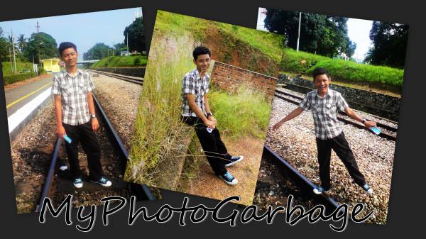 My Photo Garbage