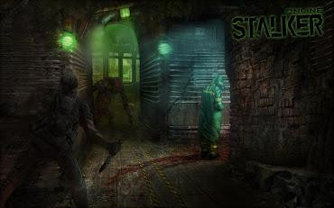 #7 Stalker Wallpaper
