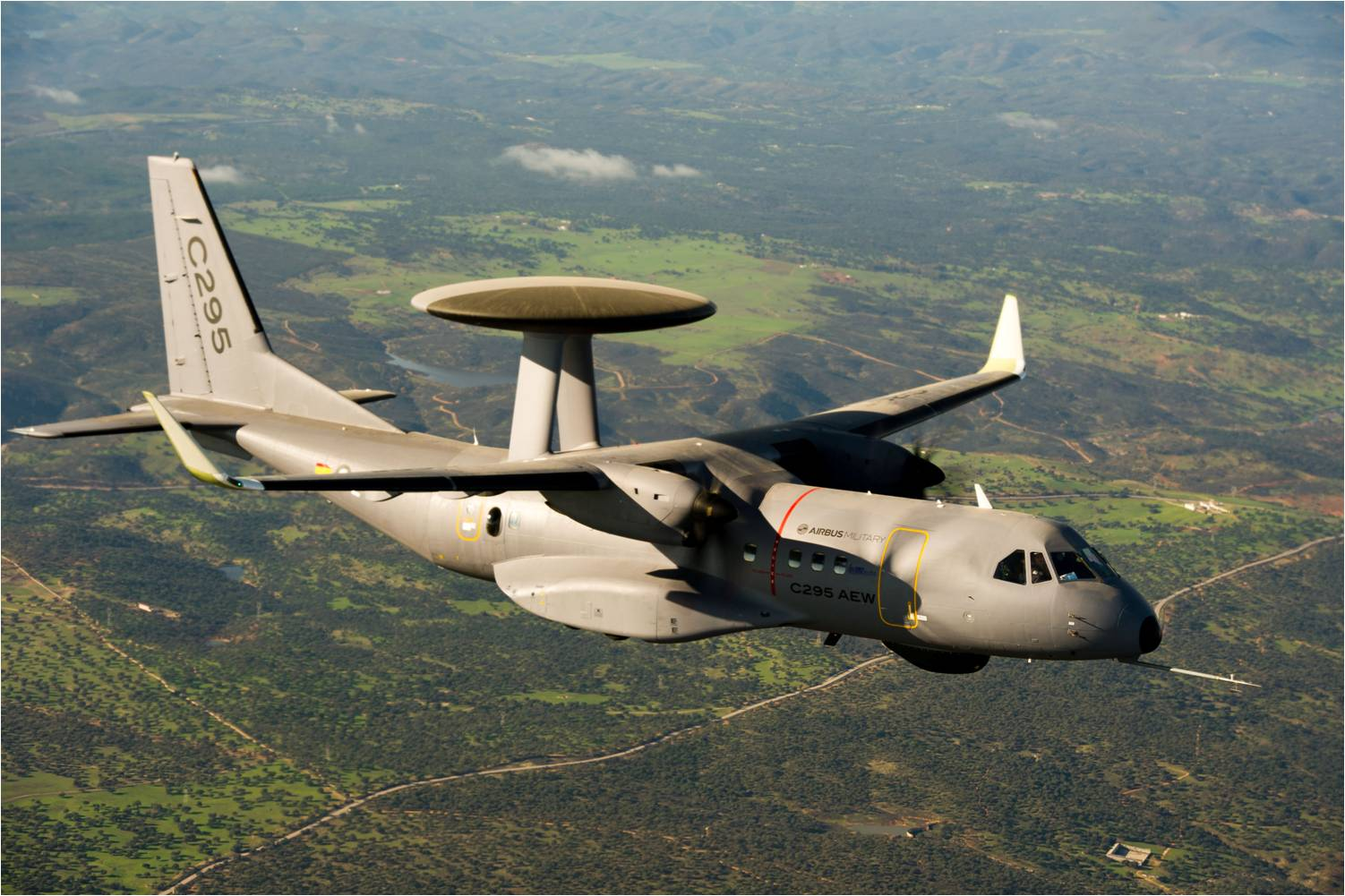 aircraft winglets Washington, dc: the national academies press doi:  directed the air force to provide a report examining the feasibility of modifying its aircraft with winglets.