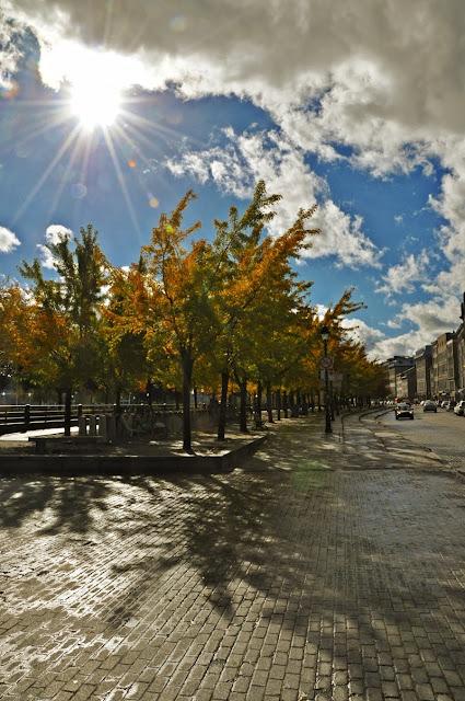 Altstadt-Montreal