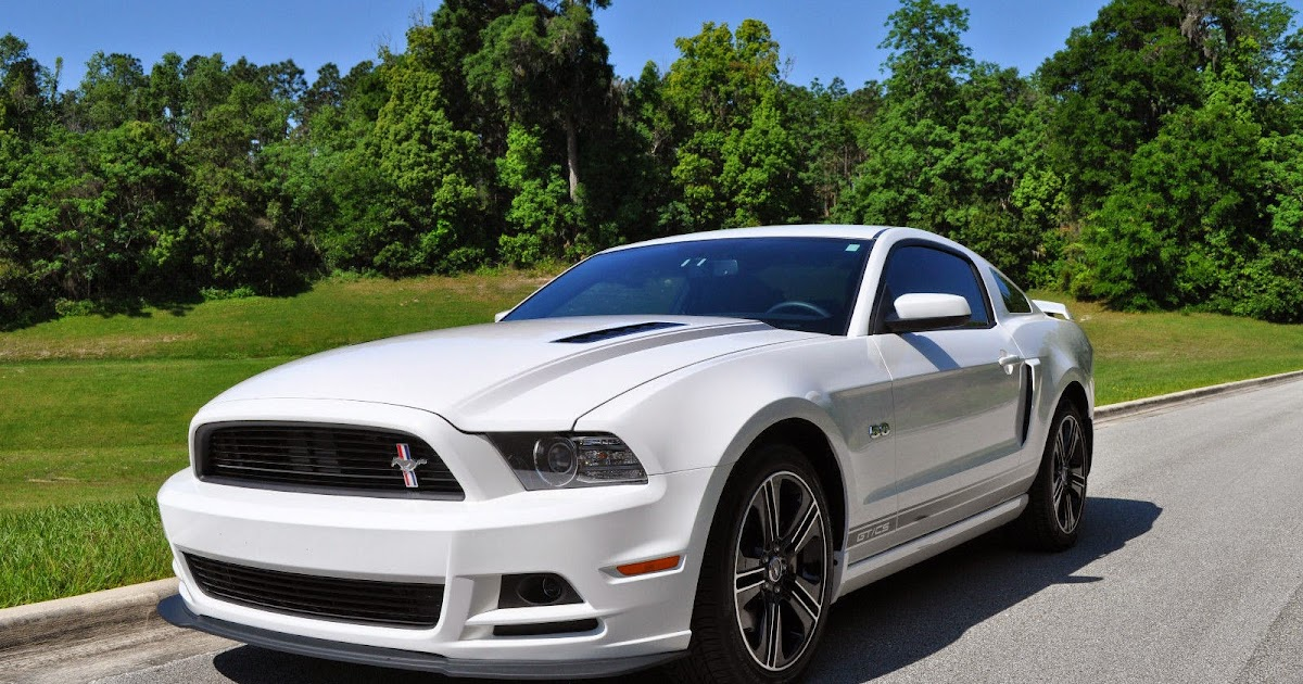 2013 mustang gt california special for sale american muscle cars. Black Bedroom Furniture Sets. Home Design Ideas