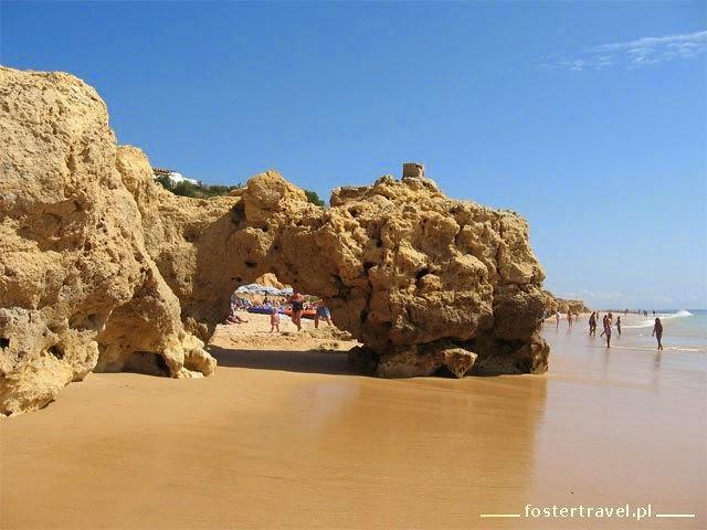 Algarve Portugalia zdjęcia foto