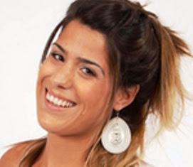 Ailin Bouren Gran Hermano 2012 Twitter, fotos (GH 2012).