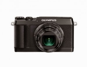 Buy Olympus SH-1 16 MP Digital Camera for Rs.19500 at Amazon