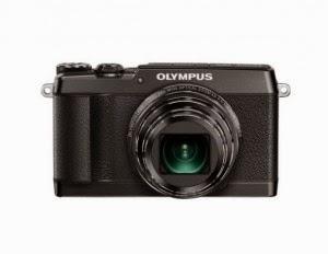 Buy Olympus SH-1 16 MP Digital Camera for Rs.19500 at Amazon
