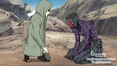 Shino dan Torune