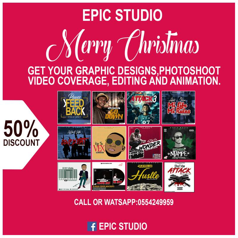 FOR DOPE GRAPHICS FOR YOUR MUSIC CONTACT EPIC STUDIO