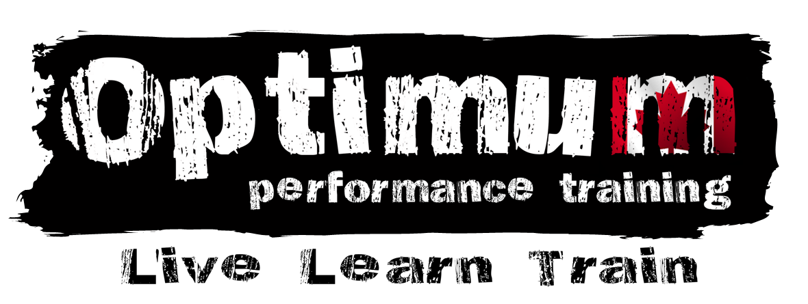 Optimum Performance Training