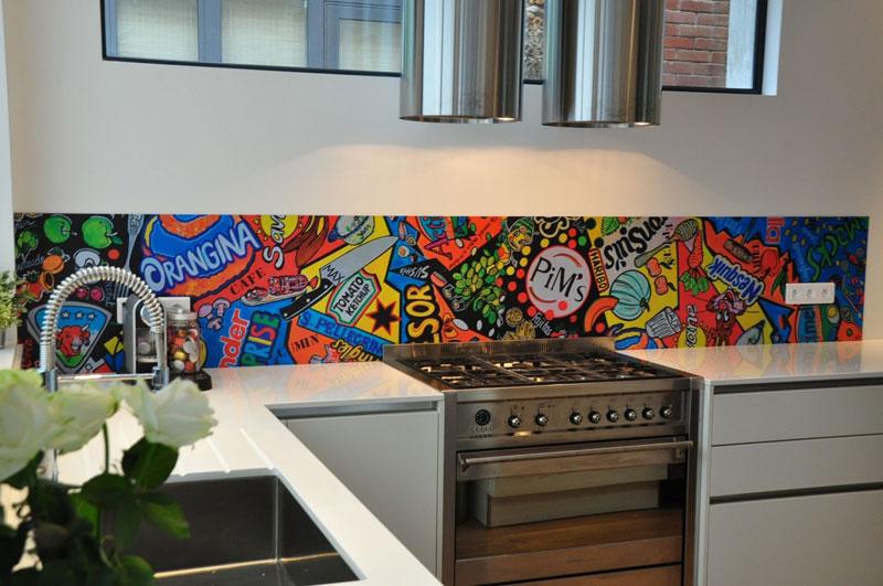 designing home 10 creative backsplashes