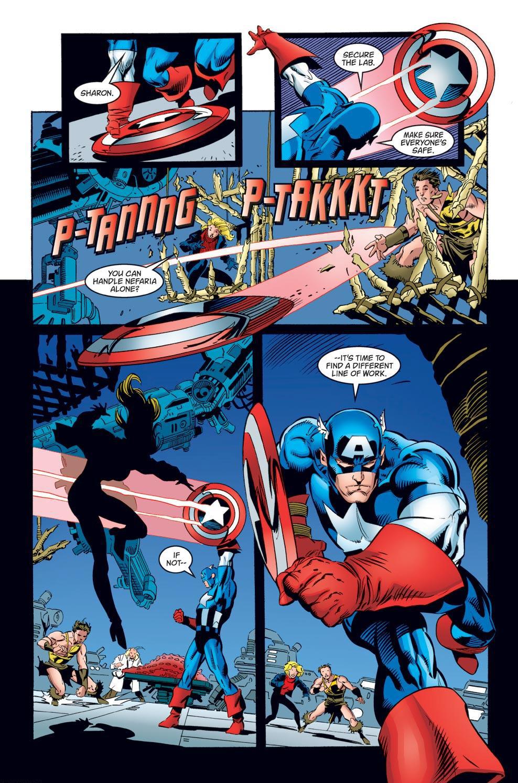 Captain America (1998) Issue #30 #36 - English 14