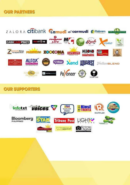 Asia E- Commerce Expo 2015 is expecting to draw crowds especially since big brands including Citibank, Zalora, Carmudi, Lamudi, Payoneer, Zoomanity Group, Tree Top Adventure, Elabram Systems Group, and more will be joining the exhibition to promote their products and services.