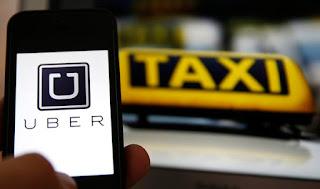 أوبر Uber وفوائد الحلول التقنية عندما تُستخدم بالشكل الصحيح
