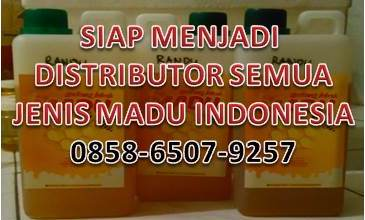 DISTRIBUTOR MADU INDONESIA 0821-4150-2649