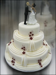 Wedding Cakes & Toppers, Wedding Cake Pictures