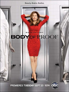 Download - Body Of Proof 2 Temporada Episódio 14 - (S02E14)