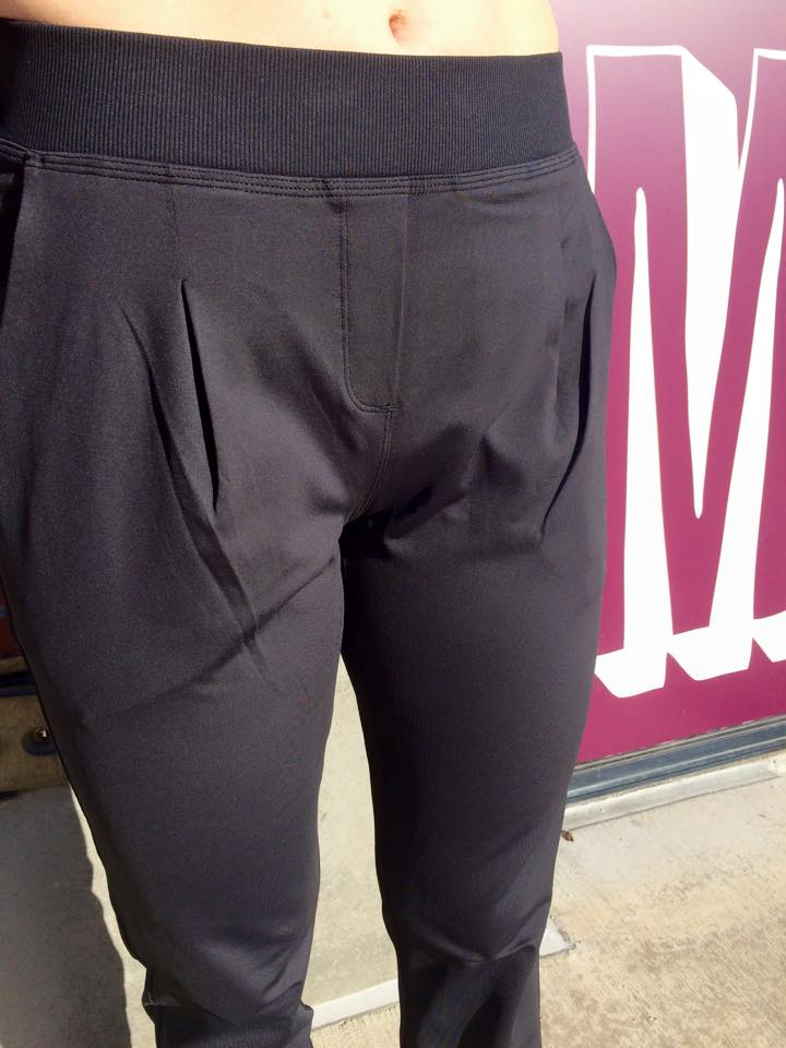 lululemon party yoga pant