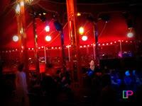 La Vie, un Cirque Mortel au Cabaret Sauvage