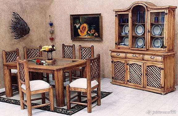arreglar muebles y pisos