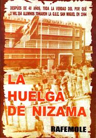 RAFEMOLE, La huelga de Nizama, 1era. edición
