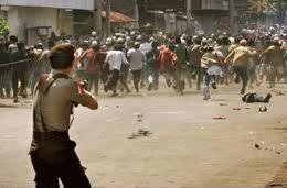 Contoh Kasus-kasus Pelanggaran HAM di Indonesia
