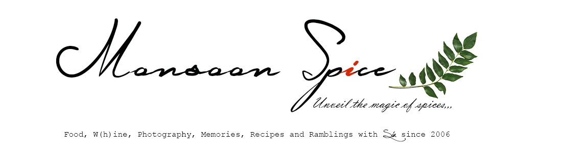 Monsoon Spice | Unveil the Magic of Spices...