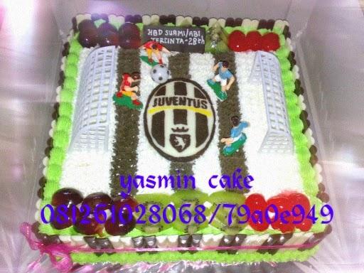 Cake juventus fc