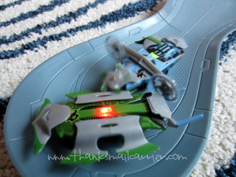Hexbug Warriors review