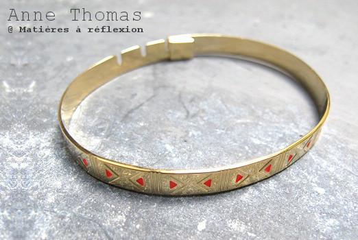 Bracelet Joyce Anne Thomas