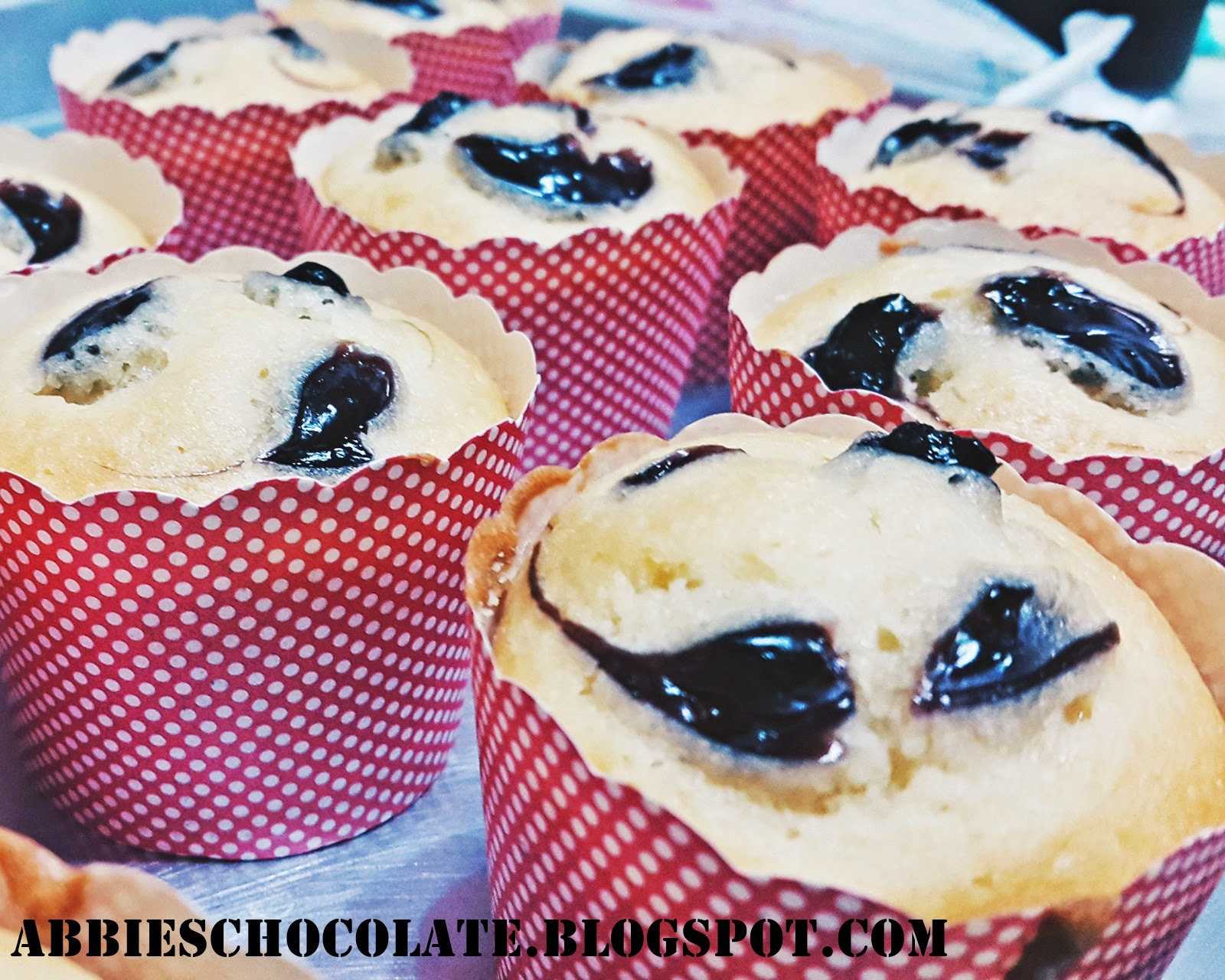 Abbies Chocolate Simple Muffins Door Gift Suggested