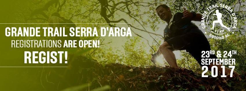 Grande Trail Serra D'Arga 2017