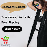 to save: fashion & beauty products