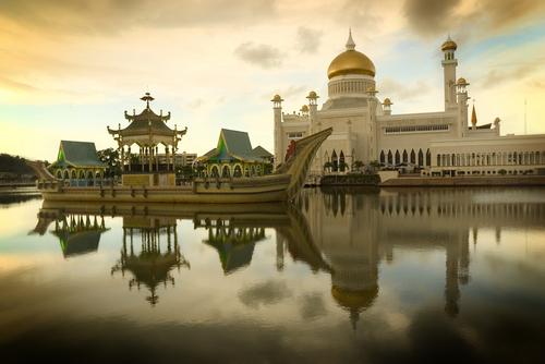 brunei - travel guide