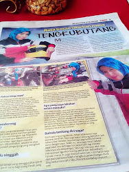 KENANGAN DALAM UTUSAN MALAYSIA - 2 OGOS 2014