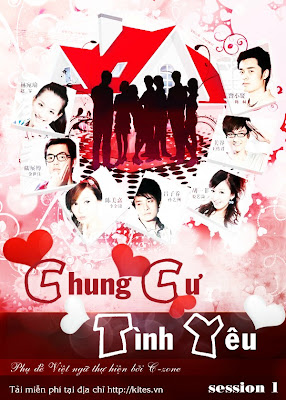 Chung Cư Tình Yêu 1 - Ipartment Season 1