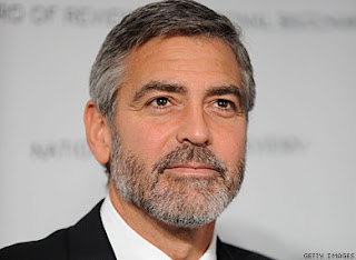 George Clooney does not believe in Marriage
