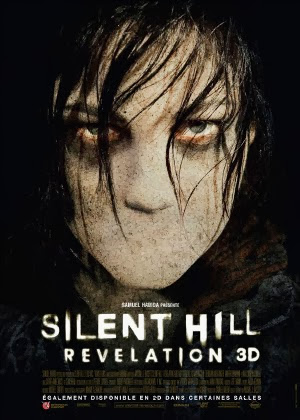 Ngọn Đồi Im Lặng - Silent Hill Revelations