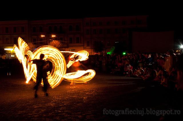 Jocul cu focul - Fotografierea la spectacole pirotehnice _DSC0264