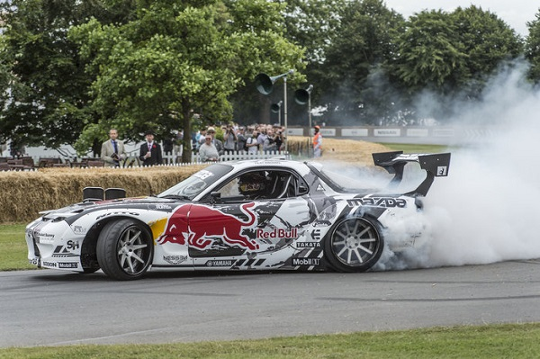 Goodwood Festival Of Speed Parte 2