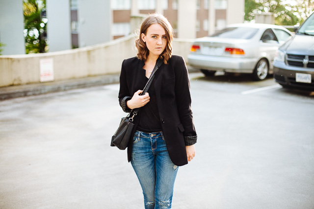 Canadian Personal Style Blogger